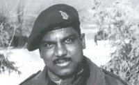 Indian Army officer named monthly war hero