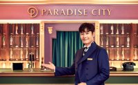 Paradise hires actor Lee Byung-hun as new model