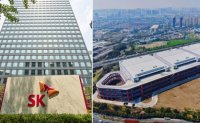 SK Holdings hits jackpot with ESR investment