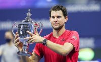 Thiem 1st since 1949 to win US Open after ceding 1st 2 sets