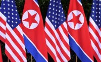 US sanctions 3 shipping firms over illicit NK activity