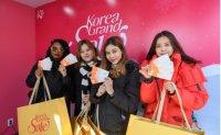 Korea Grand Sale to return with more benefits
