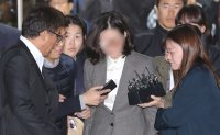 Corruption investigation zeros in on ex-minister