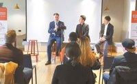 Danish tech ambassador visits Seoul
