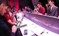 Can LG find breakthrough in smartphone biz?