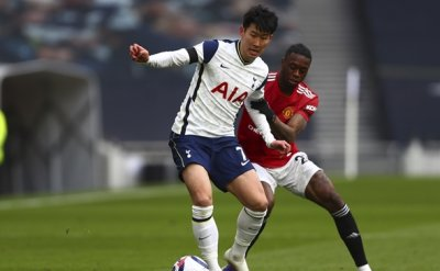 Spurs to take action after Korean star Son Heung-min racially abused
