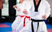 Senior taekwondo official suspended for alleged corruption
