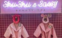 Spas offer beauty services for children in Korea