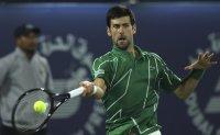 Sweet 16 as Djokovic reaches Dubai semis