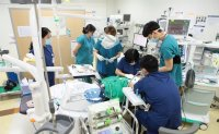 Special center at SNU offers dental care for the disabled