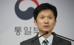 Gov't says inter-Korean policy matter of sovereignty