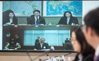 Korea, Japan end marathon trade talks with no deal