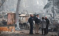 Number of missing in Calif. fire soars past 1,000