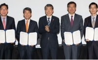 KDB, Eximbank, NongHyup to offer $5 billion to LG Chem