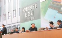 'Facility near Pyongyang airport may be linked to NK missile program'