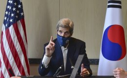 Japan's coordination with IAEA is 'key' to safe release of Fukushima water: John Kerry