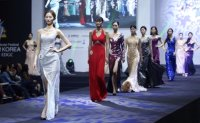 Korea selects top five models for 2020 FACE of ASIA