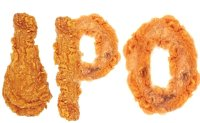 Chicken franchises no exception to 'IPO craze'