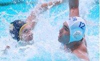 South Korea falls to Kazakhstan in men's water polo classification