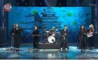 KBS under fire for showcasing traditional Korean music against Japanese castle backdrop