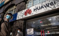 China hits back at America's 'unreasonable suppression' of Huawei