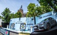 Hyundai World Archery Championships kicks off