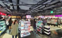 Sephora struggling to settle in Korean market