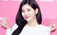Suzy, Koreans' favorite White Day star