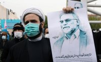 Iran accuses Israel of assassinating scientist and seeking revenge