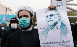 Iran accuses Israel of assassinating scientist and seeking revenge