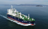 KOGAS seeks growth with LNG bunkering