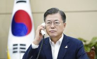 Court ruling to hamper Moon's plan for Olympic diplomacy in Tokyo