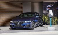 'BMW's ties with Korea go far beyond selling vehicles'