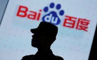 China search giant Baidu considers making own electric vehicles: Reuters