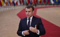 France says ready for Brexit checks 'whatever happens'