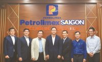 GS Caltex exports knowhow of operating gas stations to Vietnam