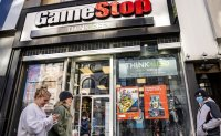 GameStop rallies again: Shares double after tumbling for much of February