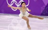 Successful Olympic debut paves way for teen skater