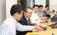 Shinhan Life launches innovation center