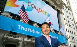 Coupang marks record Q1 sales after NYSE listing