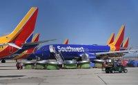 Lawsuit filed against Boeing over Ethiopian Airlines crash