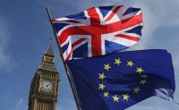 UK parliament approves Brexit trade deal with EU