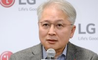 LG aims to turnaround in mobile unit