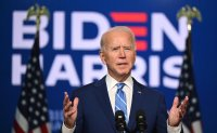 Biden to ease tensions over defense cost-sharing talks
