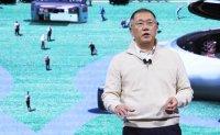 Hyundai Motor's Chung Euisun to take up chairmanship