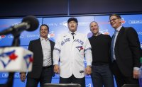 Blue Jays happy to acquire Ryu Hyun-jin, both the pitcher and the man