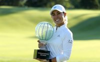 Kang takes LPGA Tour return in Ohio