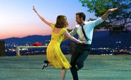 Musical movie 'La La Land' reopens in theaters with top ticket sales