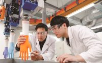 Kumho Petrochemical spurs R&D efforts