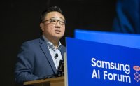 Samsung to solidify lead in hyper-connected with 5G, AI, IoT
